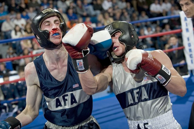 boxing richest sport in the world